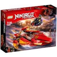 LEGO Ninjago: Catana V11 (70638)