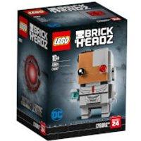 LEGO Brickheadz: Cyborg (41601)