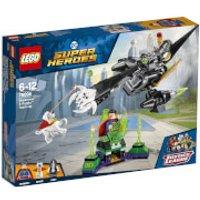 LEGO Superheroes: Superman and Krypto Team-Up (76096) - Superman Gifts