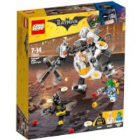 The Lego Batman Movie: Egghead Mech Food Fight (70920)