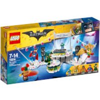 The Lego Batman Movie: The Justice League Anniversary Party (70919)