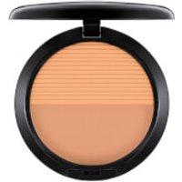 MAC Studio Waterweight Pressed Powder (Various Shades) - Medium Deep