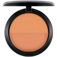 MAC Studio Waterweight Pressed Powder (Various Shades) - Dark