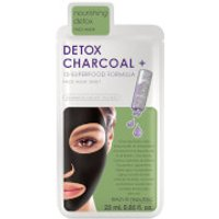Skin Republic Superfood Detox + Charcoal Mask 25ml
