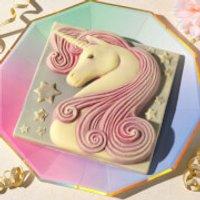 Choc on Choc Chocolate Unicorn