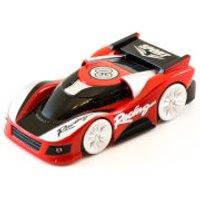 RC Wall Climb Car - Red/Black
