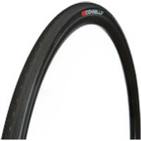 Donnelly Strada CDG Tubeless Road Tyre - 700x30c - BLACK/BLACK