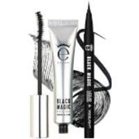 Black Magic Mascara + Liquid Eyeliner