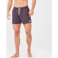 Marina Swim Shorts - S - Slate