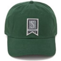Harry Potter Slytherin Flag Baseball Cap - Green - Harry Potter Gifts
