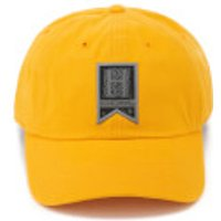 Harry Potter Hufflepuff Flag Baseball Cap - Yellow - Harry Potter Gifts