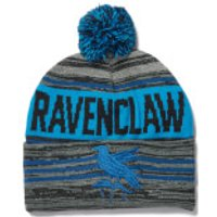 Harry Potter Ravenclaw Bobble Hat - Grey - Harry Potter Gifts