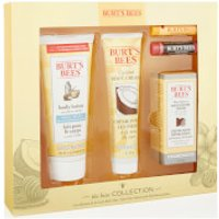 Burts Bees The Hive Collection Gift Set