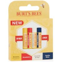 Burts Bees Burts Balms 100% Natural Gift Set