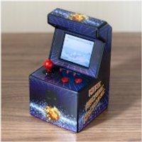 Desktop Arcade Machine - Arcade Machine Gifts