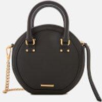 Rebecca Minkoff Womens Bree Circle Bag - Black