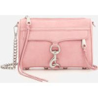 Rebecca Minkoff Womens Mini M.A.C. Crossbody Bag - Blossom