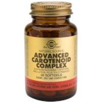 Solgar® Advanced Carotenoid Complex - 60 Softgels