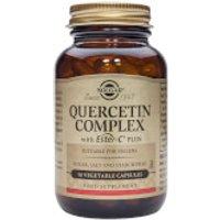 Solgar® Quercetin Complex - 50 Vegicaps