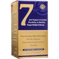 Solgar® 7 Capsules - 30 Capsules