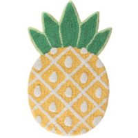 Sass & Belle Tropical Pineapple Rug - Pineapple Gifts