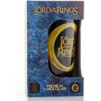 Lord Of The Rings One Ring Coloured Large Glasses 16oz