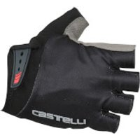 Castelli Entrata Gloves - XL - Black