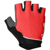 Castelli Women's Roubaix Gel Gloves - XL - Red