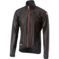 Castelli Idro 2 Jacket - S - Black