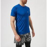 Peak Performance Men's React T-Shirt - Blue - XL - Blue