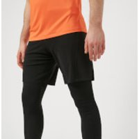 Peak Performance Men's Go Shorts - Black - M - Black