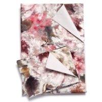 Christy Harlow Duvet Set - Pink - Single - Pink