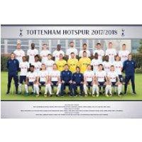 Tottenham Team Photo 17/18 Maxi Poster 61 x 91.5cm - Tottenham Gifts