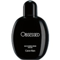 Calvin Klein Obsessed Intense For Men 125ml Edp