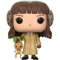 Harry Potter Hermione Granger Herbology Pop! Vinyl Figure