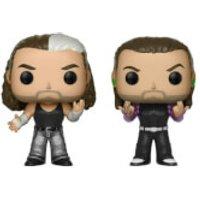 WWE Hardy Boyz Pop! Vinyl Figure 2-Pack - Wwe Gifts