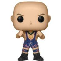 WWE Kurt Angle in Ring Gear Pop! Vinyl Figure - Wwe Gifts