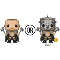 WWE Triple H Skull King Pop! Vinyl Figure - Wwe Gifts