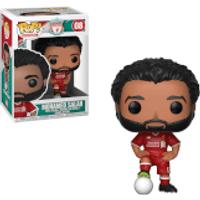 Liverpool FC Mohamed Salah Pop! Vinyl Figure - Liverpool Fc Gifts