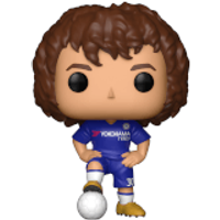Chelsea David Luiz Pop! Vinyl Figure - Chelsea Gifts