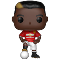 Manchester United FC Paul Pogba Pop! Vinyl Figure - Manchester United Gifts