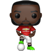 Manchester United FC Romelu Lukaku Pop! Vinyl Figure - Manchester United Gifts