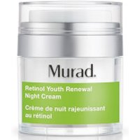 Murad Retinol Youth Renewal Night Cream 50g
