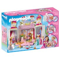 Playmobil Princess My Secret Royal Palace Play Box with Key and Lock (4898) - Playmobil Gifts