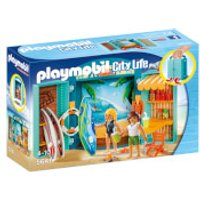 Playmobil Surf Shop Play Box (5641) - Surf Gifts