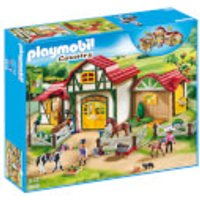 Playmobil Country Large Horse Farm (6926) - Country Gifts