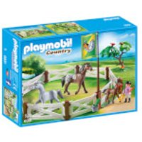 Playmobil Country Horse Paddock (6931) - Horse Gifts