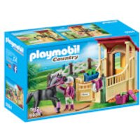 Playmobil Country Horse Stable with Araber (6934) - Horse Gifts