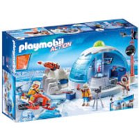Playmobil Arctic Expedition Headquarters (9055) - Playmobil Gifts