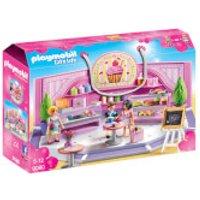 Playmobil City Life Cupcake Shop (9080) - Cupcake Gifts